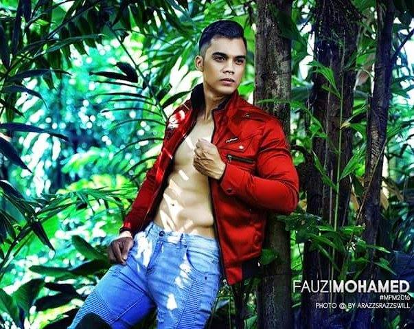 MALAYSIA - Fauzi Mohamad