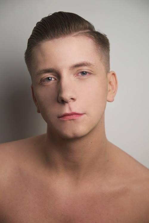 ĒRIKS PRIEDE Vecums - 22 g.; Augums - 187 cm