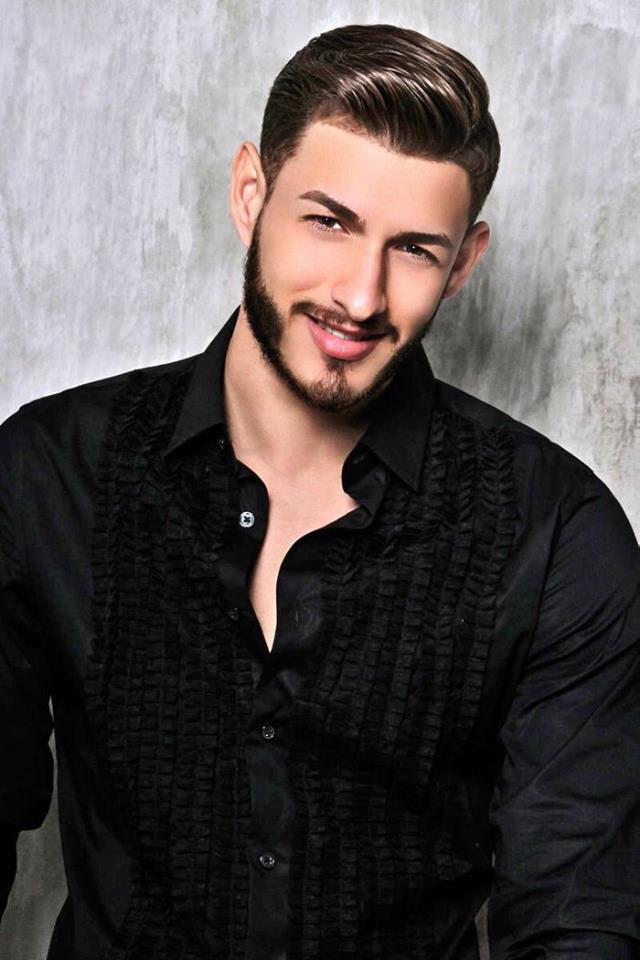 Kevin David González