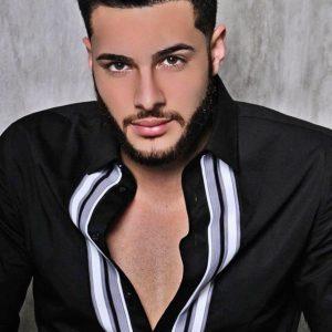 Joseph Manuel Reyes