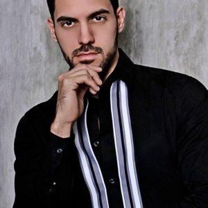 Alexander Rivera Ortiz