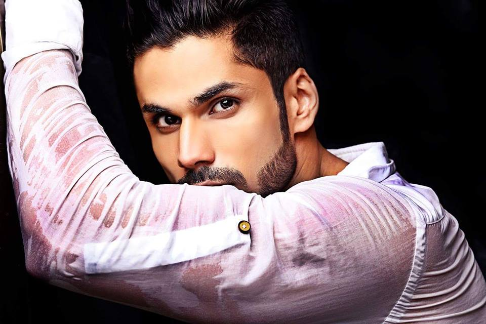 Mudit Malhotra, Rubaru Mister India 2016 (Mister International India 2016)