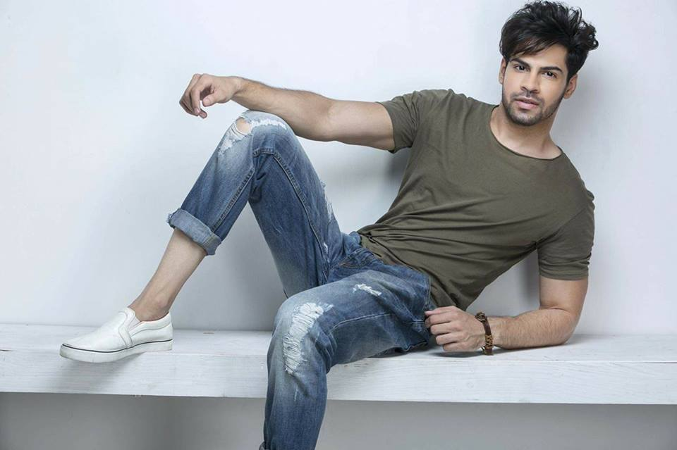 Pankaj Alhawat, Rubaru Mr India National Universe 2017