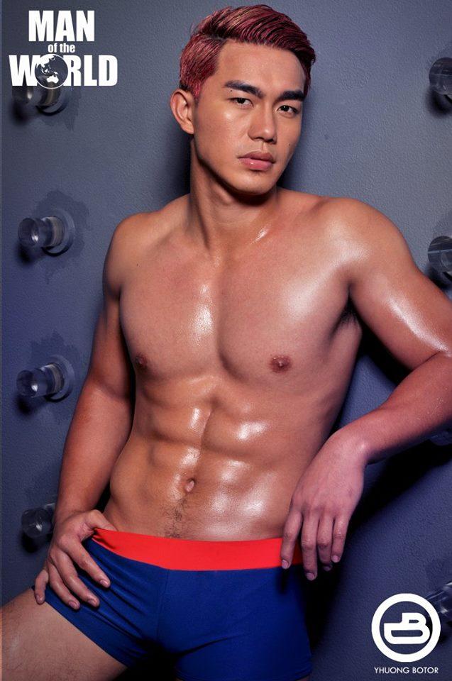 PHILIPPINES Christopher Dulagan