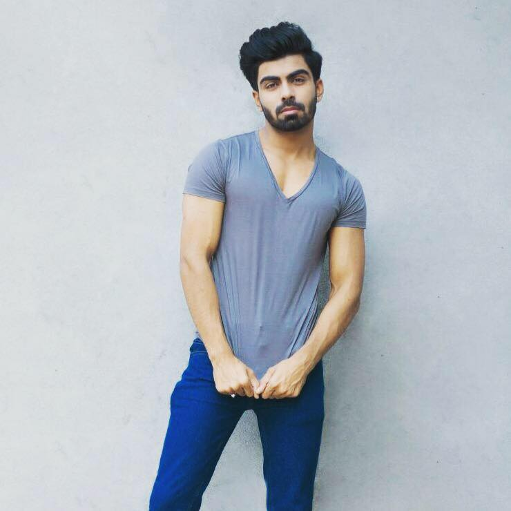 Akash is going to be the first ever Mr India titleholder to be featured on Splitsvilla