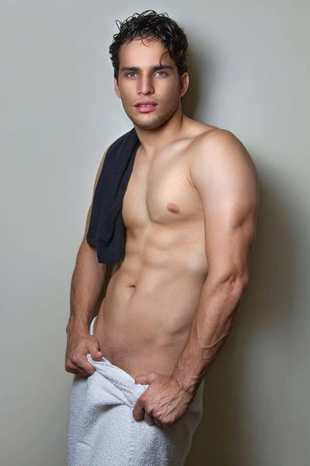 Sexy venezuelan men
