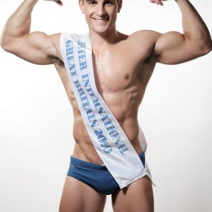 Mister International 2010, Ryan Terry (Great Britain) (4)