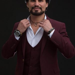Mister Planet Central Azerbaijan