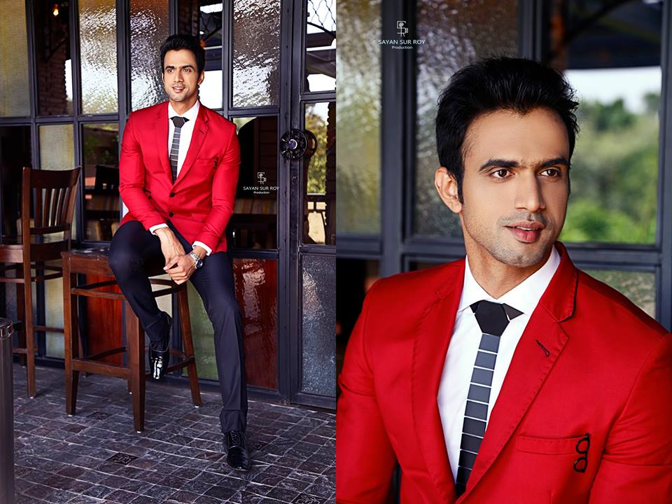 Rohit Choudhary, Rubaru Mr India 2017 - Top International Model and Top International Model of the World 2017 (2nd Runner Up).