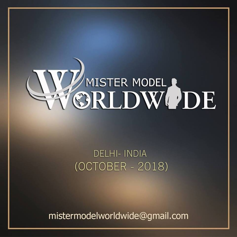 Rubaru Group to launch Mr Model Worldwide contest in India