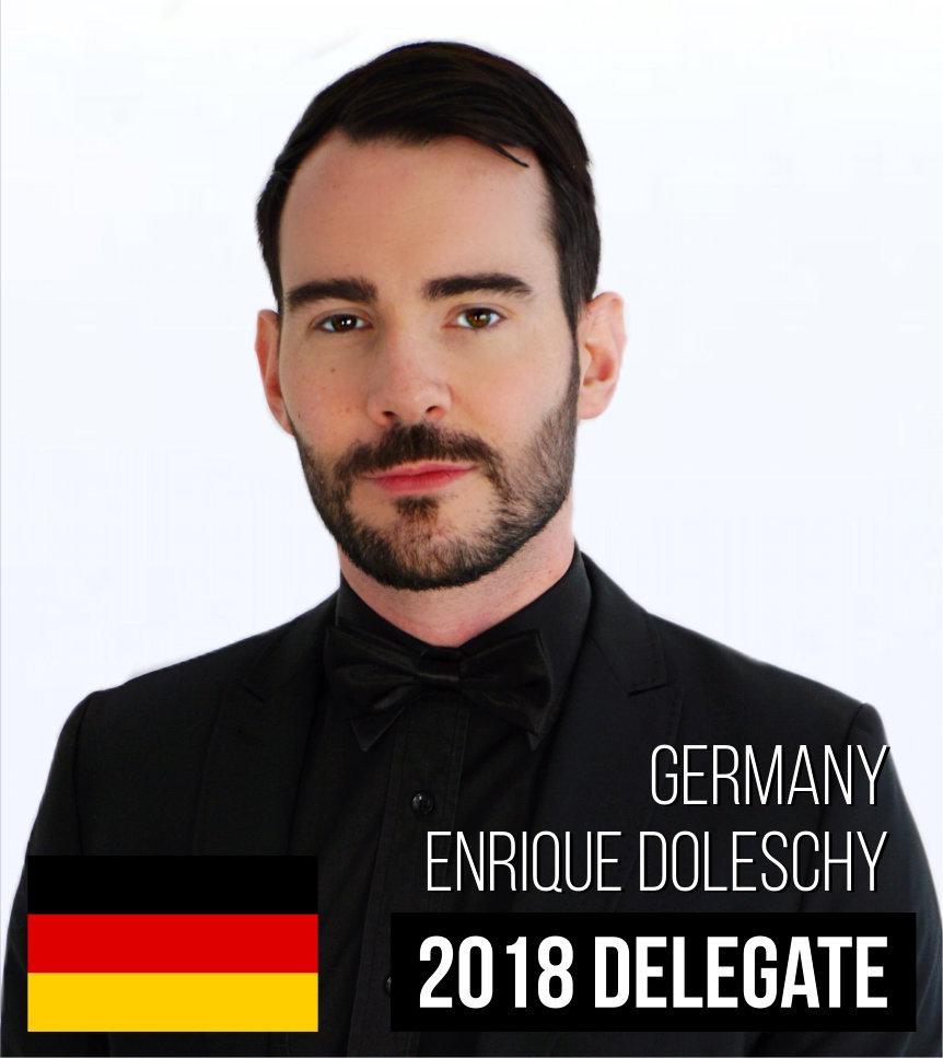 Mister Germany 2021