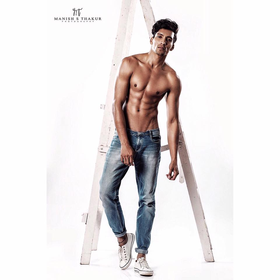 Standing at a towering height of 6 feet and 3 inches, Prateek is one of the tallest Mister India winners in the history.  He is also regarded as one of the sexiest Mister India winners of all time.