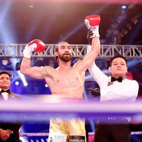 Pardeep has also won various international boxing tournaments and was recently elected as India's number 1 boxer in his weight category. He is often regarded as one of the most successful boxers ever to be produced by India.
