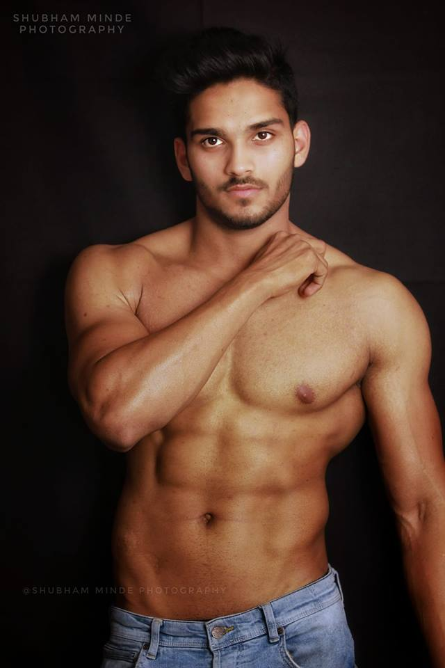 Soon, Dilip will be travelling to China to represent India at the inaugural edition of Mister Landscapes International pageant.