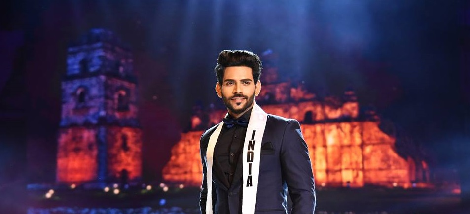 Mr India 2018, Balaji Mudugadoss will be one of the judges for this year's Rubaru Mr India pageant.