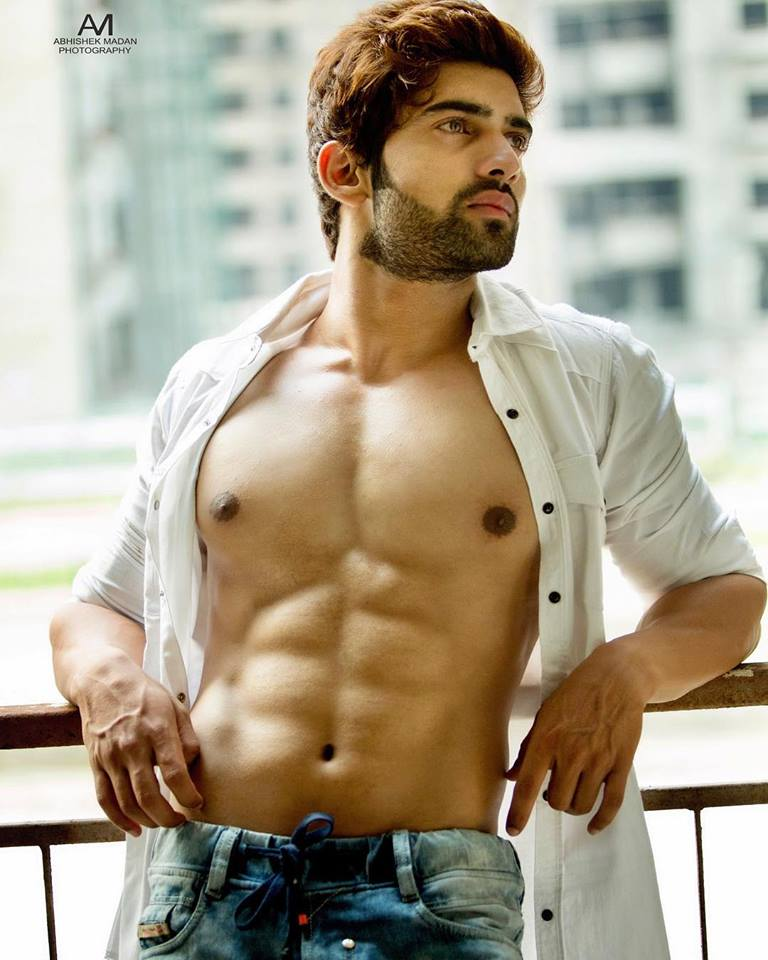 Ashwani Neeraj, Rubaru Mr. India 2018.