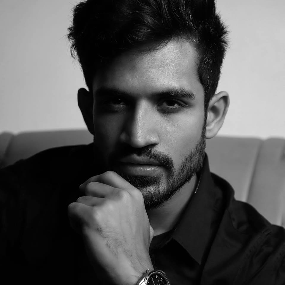 He will represent India at the upcoming edition of Mister Grand International pageant based in Brazil.
