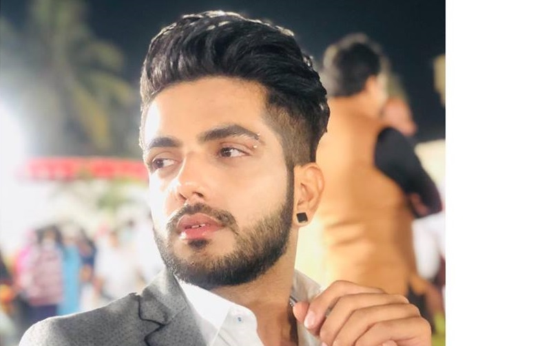 Sahil Arora, Rubaru Mr India National Universe 2019.