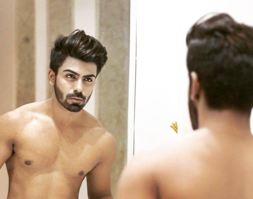 Akash Choudhary, Rubaru Mister India 2016.